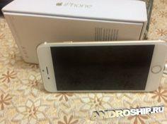 Удачный опыт покупки восстановленного iPhone 6 с AliExpress