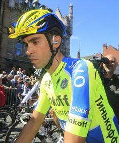 Alberto Contador - Tinkoff Saxo c604ff415