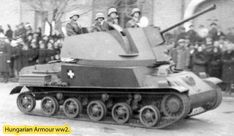 Defence Force, Armored Vehicles, Military Vehicles, Wwii, Army, History, Retro, Gun Turret, Lineman