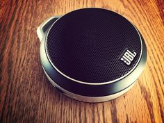 JBL Micro Wireless - Lightweight and compact portable Bluetooth speakers that boast powerful and clear sound. This portable speakers works with iPhone devices.   To get more updates on Portable Speakers for iPhones, follow Best Buy Portable Speakers (https://www.pinterest.com/bestbuyspeakers/)