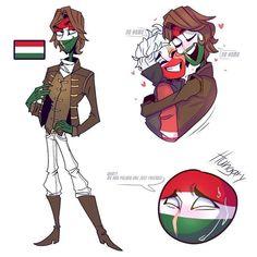 Countryhuman- Meme i Talksy Poland Hetalia, Rose Quartz Steven, Polish Memes, Hetalia Anime, Mundo Comic, Flag Art, Anime Version, Everything And Nothing, History Memes