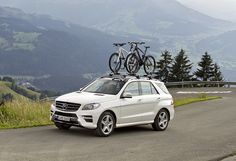 #German Magazine Awards Two #MercedesBenz Models as #Greenest in Their Classes