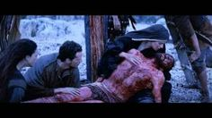 passion of christ last scene - YouTube
