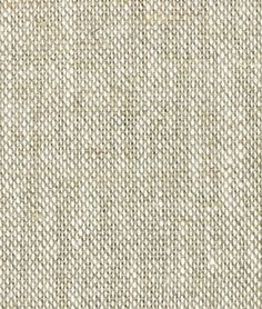 Shop  Oatmeal Irish Linen Burlap Fabric at onlinefabricstore.net for $17.95/ Yard. Best Price & Service.
