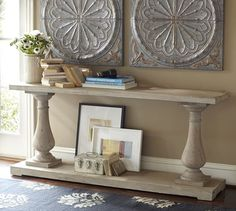 Walsh Console Table | Pottery Barn