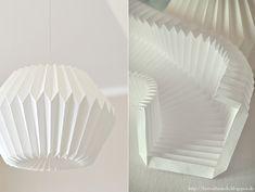 lampara origami                                                                                                                                                                                 Más