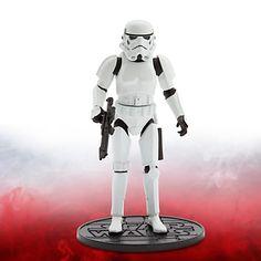 Star Wars Elite Series : stormtrooper disponible disneystore exclu