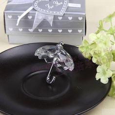 cristal casamento favores guarda chuva de efeito sj011 presente de casamento, lembrança de aniversário           http://pt.aliexpress.com/store/product/60pcs-Black-Damask-Flourish-Turquoise-Tapestry-Favor-Boxes-BETER-TH013-http-shop72795737-taobao-com/926099_1226860165.html   #presentesdecasamento#festa #presentesdopartido #amor #caixadedoces     #noiva #damasdehonra #presentenupcial #Casamento