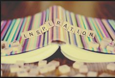 Inspire someone today :)