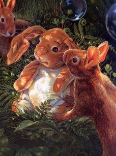 The Velveteen Rabbit ........Donna Green