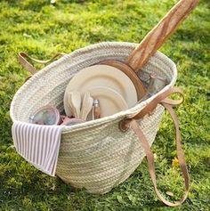 picnic #RedGoldRecipes #SpringMeals