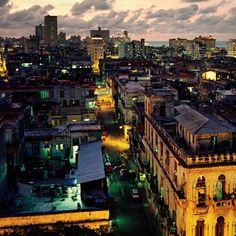 In Photos: Exploring Cuba in 2015   Travel + Leisure