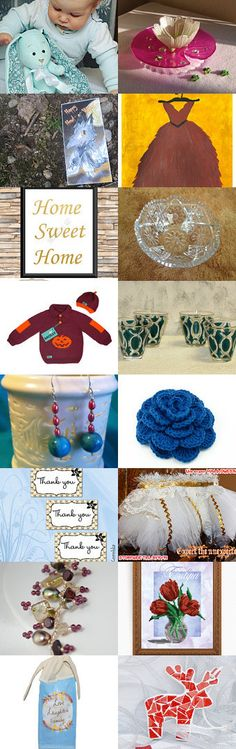Make the gift count! by Rachel on Etsy--Pinned with TreasuryPin.com