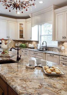 rough edge granite kitchen countertops google search house