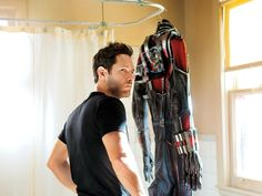 Film Review: 'Ant-Man'