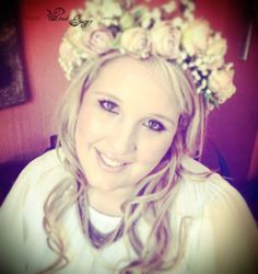 flower crowns hand made with love in south africa onine order postnet delivery matric dance wrist corsages Wrist Corsage, Flower Crowns, Bridal Shower, Floral Design, Flowers, Pink, Fashion, Shower Party, Moda