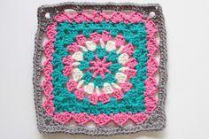 137/365 - granny circle by craftyminx, via Flickr