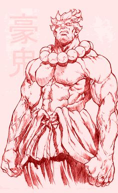 akuma street fighter - Buscar con Google