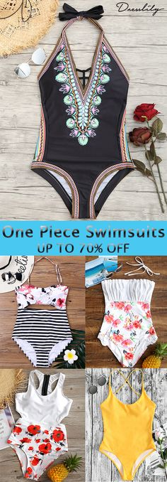 Buy New Floral Swimwear,Shop the Latest Womens Bathing Suits, Swimsuits, & Bikin. Cute Winter Outfits, Cute Outfits For Kids, Summer Outfits, Trendy Swimwear, Cute Swimsuits, Modest Swimsuits, Suits For Women, Clothes For Women, One Piece Swimwear