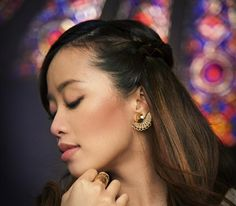 Ever Eden Earings! iwant!