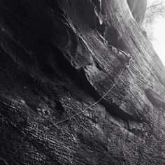 @ashimashiraishi attempting pure imagination on day one at red river gorge. Photo by @kenjitsuk