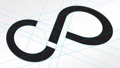 Clemens Posch C+P+infini Personal Logo, Personal Branding, Infinite Logo, Dp Logo, Icon Design, Logo Design, Design Graphique, Creative Logo, Graphic Design Inspiration