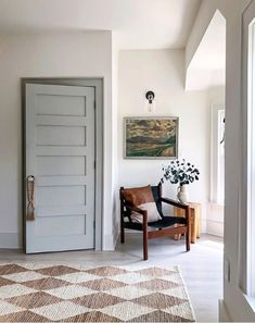 The Best Paint Colors for Gray Trim – Bless'er House – Dream House Taupe Paint Colors, Trim Paint Color, Best Paint Colors, Paint Colors With White Trim, Wall Colors, Best Paint For Trim, Cottage Paint Colors, Entryway Paint Colors, Interior Trim