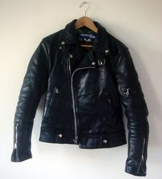Love Leather!