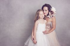 Beautiful mother&daughter artistic photo.  By Jourdan Couture Photography in Woodbridge, Suffolk, UK