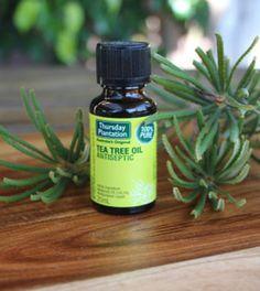 Natural Nasal Polyp Treatment