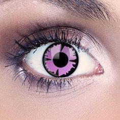 Banshee Contact Lenses