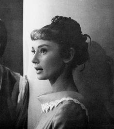 Audrey Hepburn War and Peace 1955