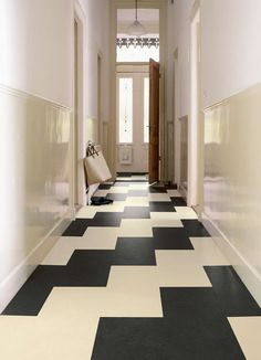 There's more to flooring than solid wood and stone. Our guide explains what's available.