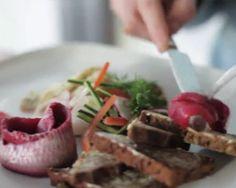 A-Z Food: Denmark