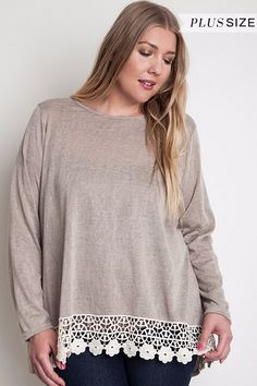 Falling To Pieces Sweater