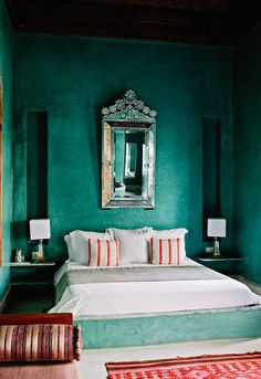 Why This Boutique Hotel in Marrakech Keeps Popping Up All Over Social Media | Photo Credit: Joanna Vestey