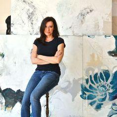 Saatchi Art Artist melissa herrington's Profile #art