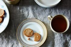 Unna Bakery's Swedish Ginger Snaps Recipe on Food52, a recipe on Food52