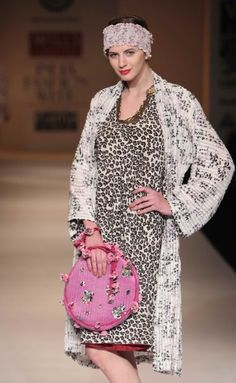 """Wills Lifestyle India Fashion Week SS Day 3 by Sonam Dubal"