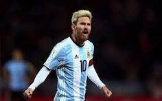 "Lionel Messi's four-match international ban for swearing at an assistant referee was ""unfair and..."