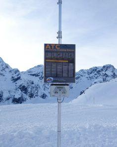 ATC Avalanche Training Center in SULDEN Südtirol Training Center, Atc, Photos, Alps