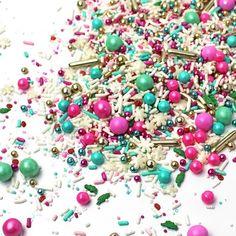 Merry & Bright Sprinkle Mix – Sprinkle Pop
