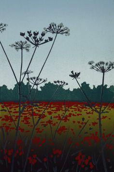 Flowers and Fields Gallery - Alexandra Buckle