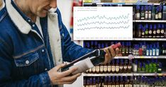 The alcohol-specific death rate reached its highest peak since 2001 in the first three months of the year.