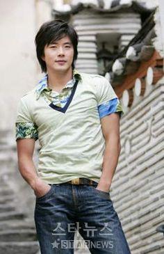 kwon sang woo - my new favorite
