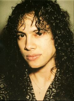 Kirk Hammett - Metallica