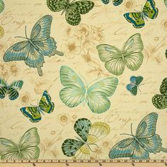 Covington Papillon Capri Blue $11.98