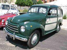 Fiat Belvedere