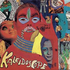 Kaleidoscope – Kaleidoscope [1969]
