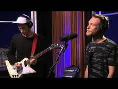 """RAC performing """"Hollywood (Feat. Penguin Prison)"""" Live on KCRW - YouTube"""